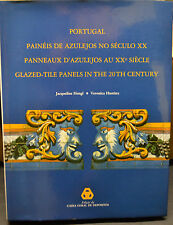 PORTUGAL - Paineis de azulejos no seculo XX - Caixa Geral De Depositis 1987