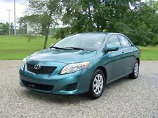 Toyota: Corolla 1-OWNER LE