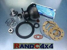 DA3167 Land Rover Defender Swivel Housing Recondition Complete Repair Kit to'94