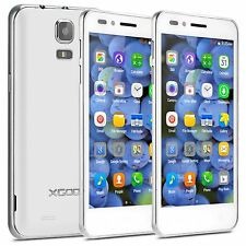 XGODY Smartphone Unlocked Android 3G/2G DualSIM 4.5'' T-Mobile Cell Phone 4Core