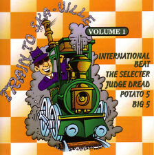 TRAIN TO SKAVILLE VOL. 1 Sampler CD (1995, Step 1)