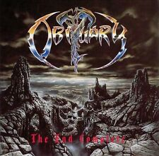 OBITUARY - The End Complete LP -180 Gram Clear Vinyl - NEW - DEATH METAL CLASSIC
