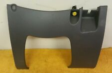 1999 ford escort lower dash trim with trunk button