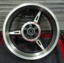 2005 Yamaha XV-1700 Warrior, Rear rim, Rear wheel