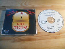 CD Schlager Timmi Timmermann / Evergreen Juniors - No Time (3 Song) TOI TOI TOI