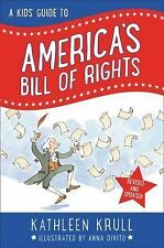 A Kids' Guide to America's Bill of Rights (revised edition), Krull, Kathleen