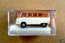 Brekina 3100 1:87 HO scale 1951 Barndoor Volkswagen Kombi