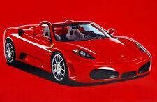 1/24 Ferrari F430 Spider Racing -- Fujimi Real Sports Car (RS-69) #12269