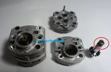 BMW E46 M3 SMG repair hydraulic pump gear shaft SMG2 SMGII recondition M-power