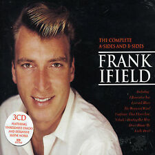 FRANK IFIELD The Complete A-Sides And B-Sides 3CD BRAND NEW