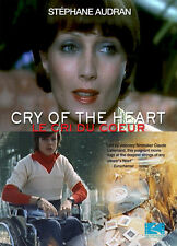 Cry of the Heart - Le Cri du Coeur (DVD, 2012)~~~Claude Lallemand~~~NEW & SEALED