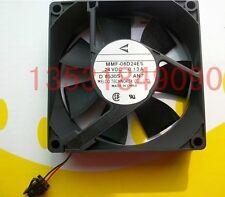 1pc original MMF-08D24ES-AN7 Fan 24V 0.13A 80*80*25mm