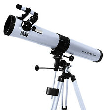 SEBEN 900-76 telescopio riflettore nuovo Big Pack