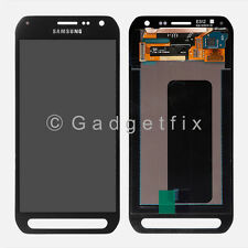 OEM Gray Samsung Galaxy S6 Active G890 G890A LCD Display Touch Screen Digitizer