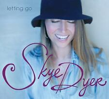 Letting Go, Dyer, Skye, New Book