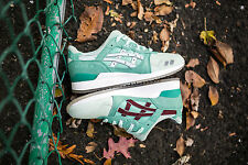 "Asics Gel Lyte III HAL Highs & Lows ""Silver Screen"" H51SK-1313 ( UK 8 ) V Fieg"
