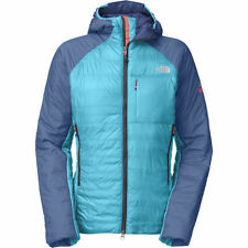 NEW LG WOMENS SUMMIT SERIES NORTH FACE ZEPHYRUS PRO HOODIE SKI SNOWBOARD JACKET