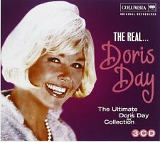 The Real... Doris Day [3 CD] LEGACY RECORDINGS