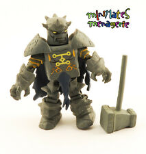 "Marvel Minimates Fear Itself ""The Worthy"" Mokk"
