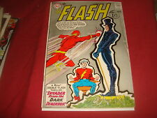 THE FLASH #151 The Shade Barry Allen Engagement 51 years old DC Comics 1965  FN+