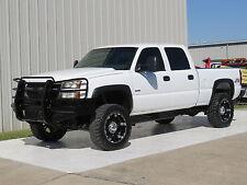 Chevrolet : Silverado 2500 Diesel 4x4