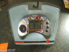 STREET FIGHTER III lcd handheld game new old stock scellé urban jeux SPIRIT
