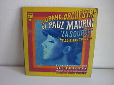 PAUL MAURIAT La source 88264 DF