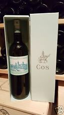 COS D'ESTOURNEL BLANC 2013   1 BT   JAMES SUCKLING : 94/95 / 100  RARE !!!