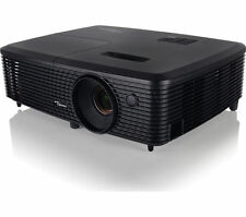 Proyector Optoma Home Cinema, H114 720p, 3400 LM, normalmente £ 390