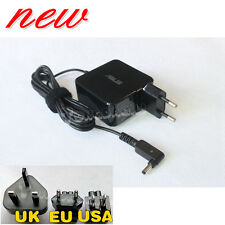 NEW ASUS Zenbook Ac Power Adapter CHARGER 19V 2.37A 45W square  UX21A UX31A