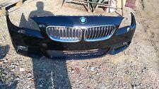 BMW f10 f11 M-Pacchetto Paraurti anteriore con fendinebbia