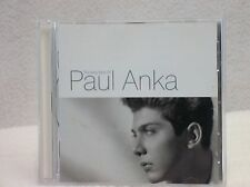 CD The Very Best of Paul Anka - 2000