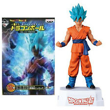 NEW Ichiban Kuji DragonBall Goku vs Freeza S Prize Super Saiyan God Goku Figure