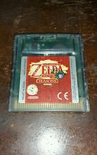 JUEGO GAME BOY COLOR THE LEGEND OF ZELDA ORACLE OF SEASONS