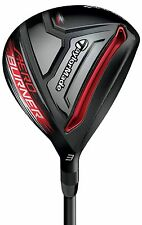 New TaylorMade AeroBurner BLACK 19* 5 Fairway Wood Stiff flex Aero Burner