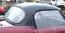 TRIUMPH SPITFIRE, Factory Steel Hard Top, for round-tail Spit, 64-70, best offer