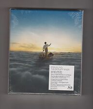 Pink Floyd: The Endless River (Columbia USA) 2-discs Deluxe CD/Blu-ray Set NEW