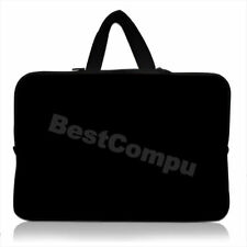 "17"" 17.3"" Laptop Sleeve Case Bag Hide Handle for Alienware M17X Dell HP IBM"