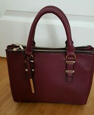 Sac a main Lafayette collection violet