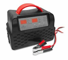 Tank 12V Battery Charger 2/10 Amp Boat Car Marine NEW!-2 Year Warranty