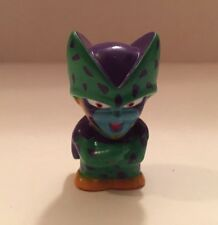 RARE Dragonball Z PVC Chibi Big Head Style Figure: CELL JR. !