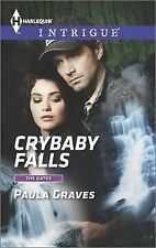 Crybaby Falls (The Gates) by Paula Graves