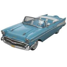Revell 1957 Chevy Convertible 1/25 model car kit new 4270