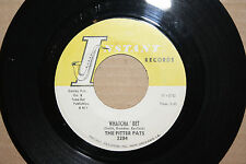 PITTER PATS Baby, You Hurt Me WHATCH' BET New Orleans Soul 45 on INSTANT 3284