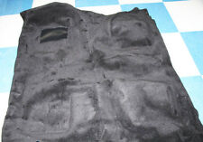 1993-2002 Firebird Camaro Black Carpet 100% Nylon Cut Pile New High Quality USA