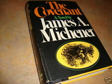 The Covenant: A Novel by Michener, James A., Good Book