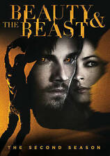 Beauty & The Beast: Complete Season 2 DVD New