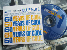 60 Years Of Cool Label: Blue Note ‎– OBSBN01The Observer ‎PROMO UK CD Album