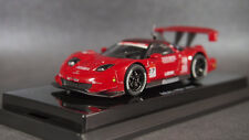 Kyosho 1/64 Beads Collection Honda REAL NSX 2008 Red Super GT new
