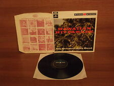 BIG BEN HAWAIIAN BAND : Hawaiian Hit Parade : Vinyl Album : TWO 262